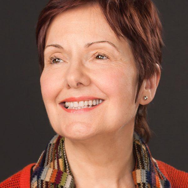 Louise Dupré. Credit: Mélissa Giguère.