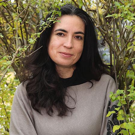 Tanya Talaga. Credit: Toronto Star.