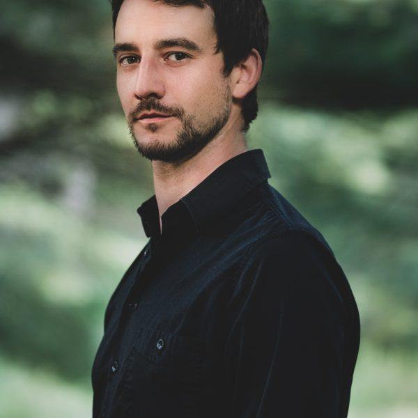 Christian Guay-Poliquin. Credit: Laurence Grandbois-Bernard